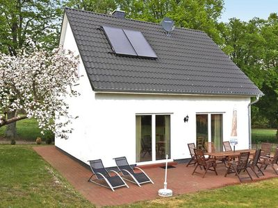 Photo for holiday home Kiebitz, Plau am See  in Plauer See - 8 persons, 4 bedrooms