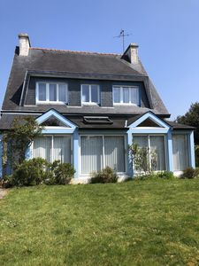 Photo for 4BR House Vacation Rental in Névez, Bretagne