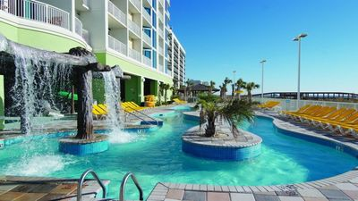 Photo for 4BR Resort Vacation Rental in North Myrtle Beach, South Carolina