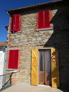 Photo for 2BR House Vacation Rental in Tuoro sul Trasimeno, Umbria
