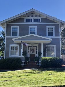 Photo for Historic Rental in Beautiful Summerville.