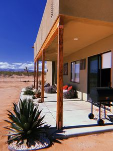 Casa Anya located in Joshua Tree- Privacy and 15 minutes from National Park