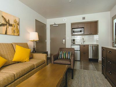 Photo for Marriott Vacation Club 1 BR / 1 BA