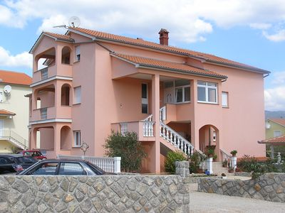 Photo for Holiday apartment with 2 terraces