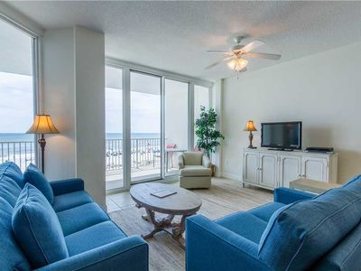 Photo for HOT DEALS! | Gulf Front Retreat | Amazing View | Liquid Life