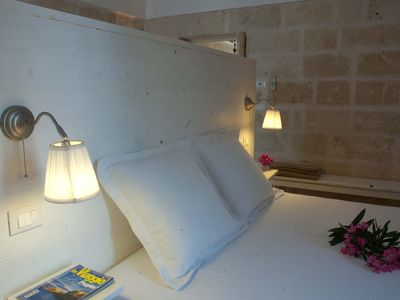 Photo for Masseria - old country house 3 min. of the sea