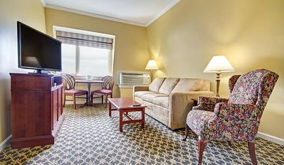 Photo for Cozy Suite Off Narragansett Bay w/ Free WiFi & Resort Pool