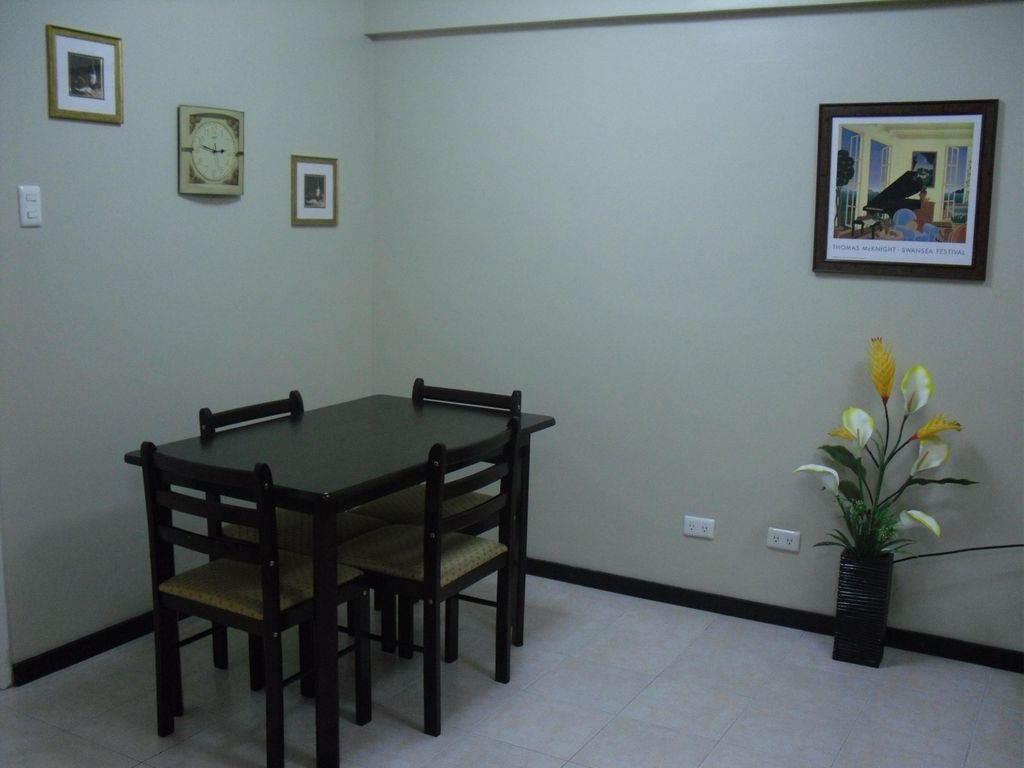 Affordable 2 Br Condo For Rent In Manila Cainta