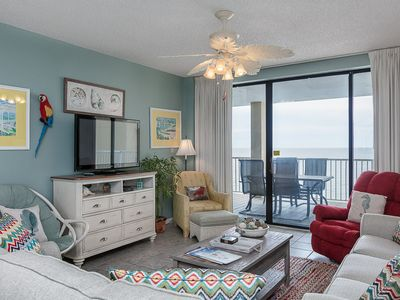 Photo for Summer House On Romar Beach #806A: 3 BR / 2 BA condo in Orange Beach, Sleeps 8