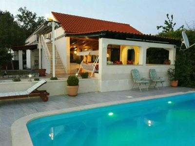 Photo for Holiday house Seget Gornji for 2 - 5 persons with 2 bedrooms - Holiday house