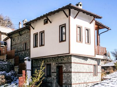 Photo for Renovated Villa Overlooking The Pirin Mountains