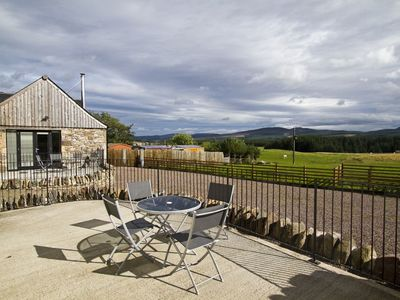 Photo for Tordarroch Cottage - sleeps 2 guests  in 1 bedroom