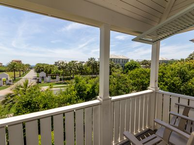 Photo for Gulf Views! 30 yds to Beach Access! 50 yds to Seacrest Pool!