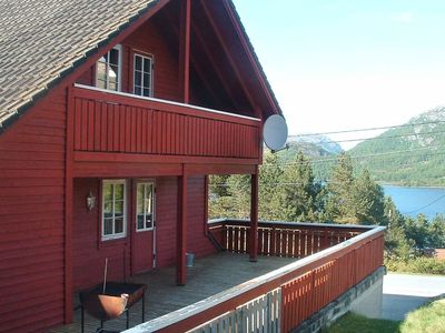 Photo for Vacation home Gilje in Dirdal - 27 persons, 5 bedrooms