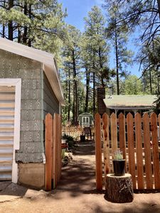 Photo for 1BR Cottage Vacation Rental in Pinetop-Lakeside, Arizona
