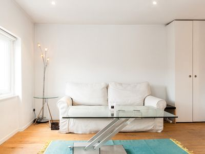 Photo for Cute, light filled space in Marylebone Village