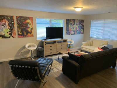 Newly Remodeled Condo