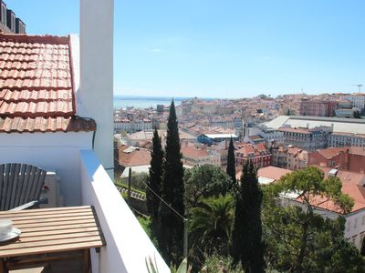 Photo for City Center, Stunning Views of Lisbon, Free Wifi