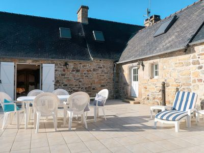 Photo for Vacation home Ecume Des Jours (CZN123) in Crozon-Morgat - 6 persons, 3 bedrooms