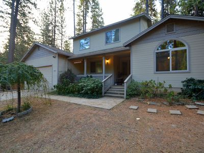 Photo for Luxury Home in Blue Lake Springs, Close to Bear Valley and Giant Sequoia Trees