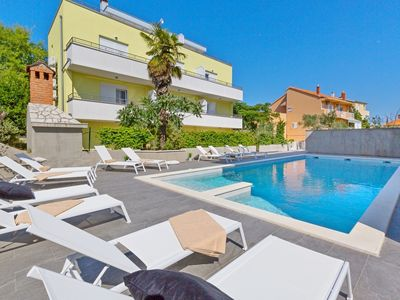 Photo for Rooms Tina, (14197), Zadar, Zadar riviera, Croatia