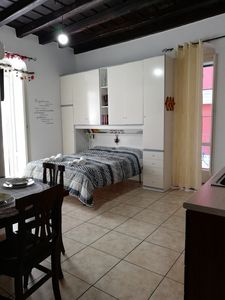 Photo for 1BR Studio Vacation Rental in Barletta