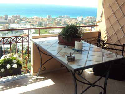 Photo for 2BR Apartment Vacation Rental in vallecrosia, Imperia
