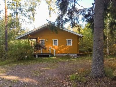 Photo for Vacation home Matilda 11  in Salo, Varsinais - Suomi Satakunta - 5 persons, 2 bedrooms