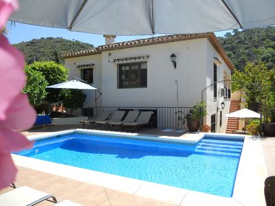 Available again! Family Villa with Private Pool. July/August 2020 now available