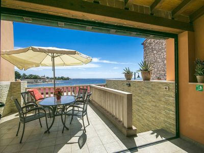 Photo for Apartment Antonella & Napoletano  in Umag, Istria - 3 persons