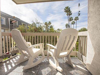 Photo for Beautiful Remodeled Garden Condo, Perfect for Families, B215 - Garden Retreat