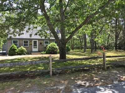 Photo for Wellfleet Home Close to Bike Trail & Marconi Beach