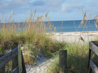 Photo for Welcome to Paradise on Little Gasparilla Island!  Pool/Golf Cart/Kayaks