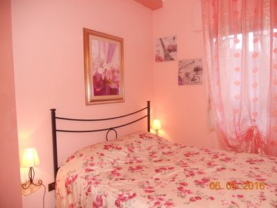Photo for Elegant villa, 200m far from the sea, 18 beds, 4 bathrooms