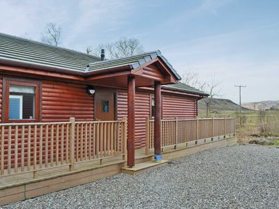 Photo for 3 bedroom accommodation in Glenalmond, near Crieff
