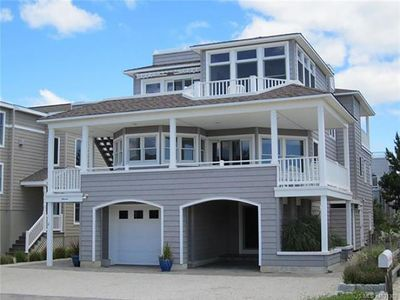 Photo for Harvey Cedars- 2nd from Ocean - Housetrained Pets allowed!