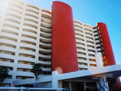 Photo for Playa Blanca Condo 1307, The Best One Bedroom in this Modern Resort!
