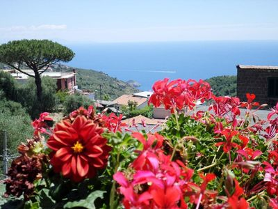Photo for Holiday house Massa Lubrense for 5 persons with 2 bedrooms - Holiday house