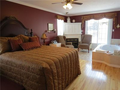 Photo for Cotes Bed and Breakfast Inn