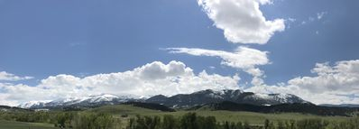 Photo for Authentic country experience in the foothills of the Beartooth Mountains