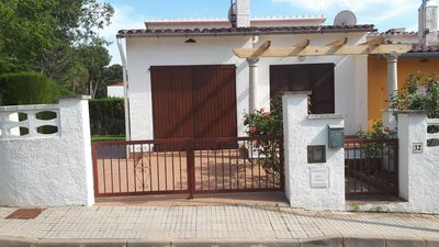 Photo for House Els Rosers in L'Escala