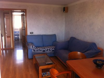 Photo for Apartment near the beach in a quiet area