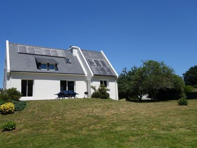 Photo for Vacation home Rosnual  in Carnac, Brittany - Southern - 8 persons, 4 bedrooms