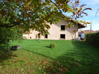 Photo for Gite Hauteville-Lompnes, 2 bedrooms, 6 persons
