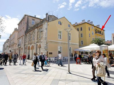 Photo for Apartment Neven, (2665), Split, Split riviera, Croatia