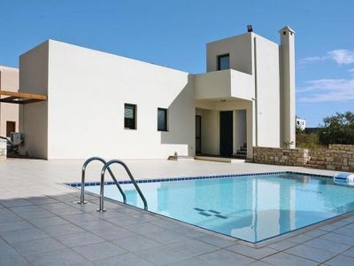 Photo for Holiday homes Eleanna, Georgioupolis  in Kreta - 6 persons, 3 bedrooms