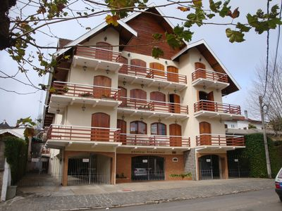 Photo for Apartment in Campos - Capivari - 300 meters from Baden