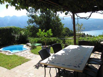 Photo for HOLIDAY HOUSE LAKE GARDA- IDEAL FOR YOUR FAMILY HOLIDAY
