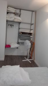Photo for Furnished studio Bayonne, Saint Esprit pedestrian street