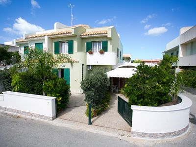 Photo for HOLIDAY HOUSE ON THE DUNES MARSALA, FOR ALL SEASONS.